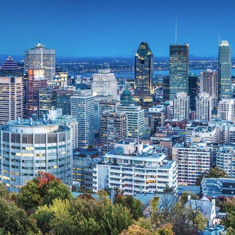 Vols directs A/R Paris (CDG) <-> Montreal (YUL) en promotion - Ex: Du 16 au 28 Octobre 2020 (Bagage Cabine uniquement)
