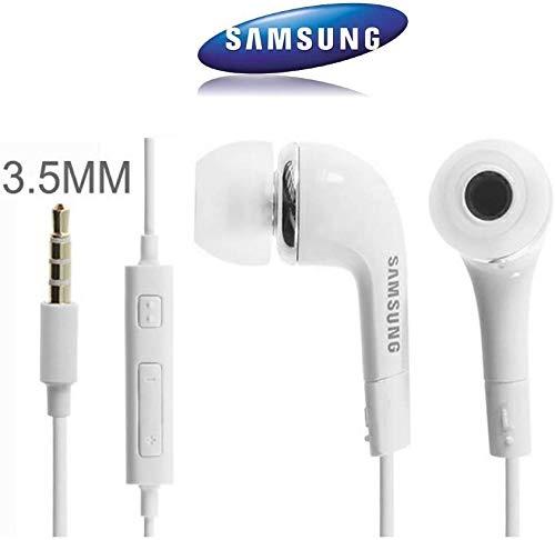 Ecouteurs Samsung EHS64AVFWE - Prise jack 3.5mm