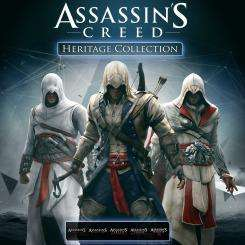 Assassin's Creed : Heritage Collection sur PS3