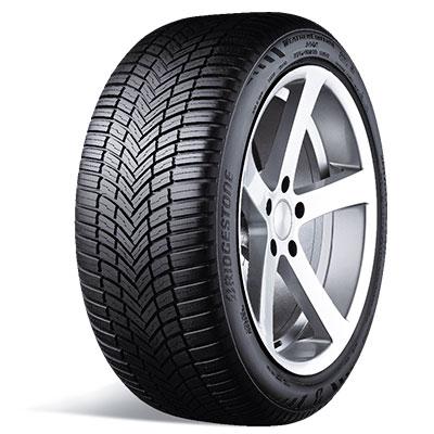Jusqu'à 120€ remboursés pour l'achat de 4 pneus Bridgestone - Ex : 2 pneus Turanza T005 205 / 55 R16 91 V (Via ODR 15€)
