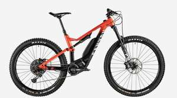 Vélo VTTAE Canyon Spectral:ON AL 6.0 - Couleur et taille au choix