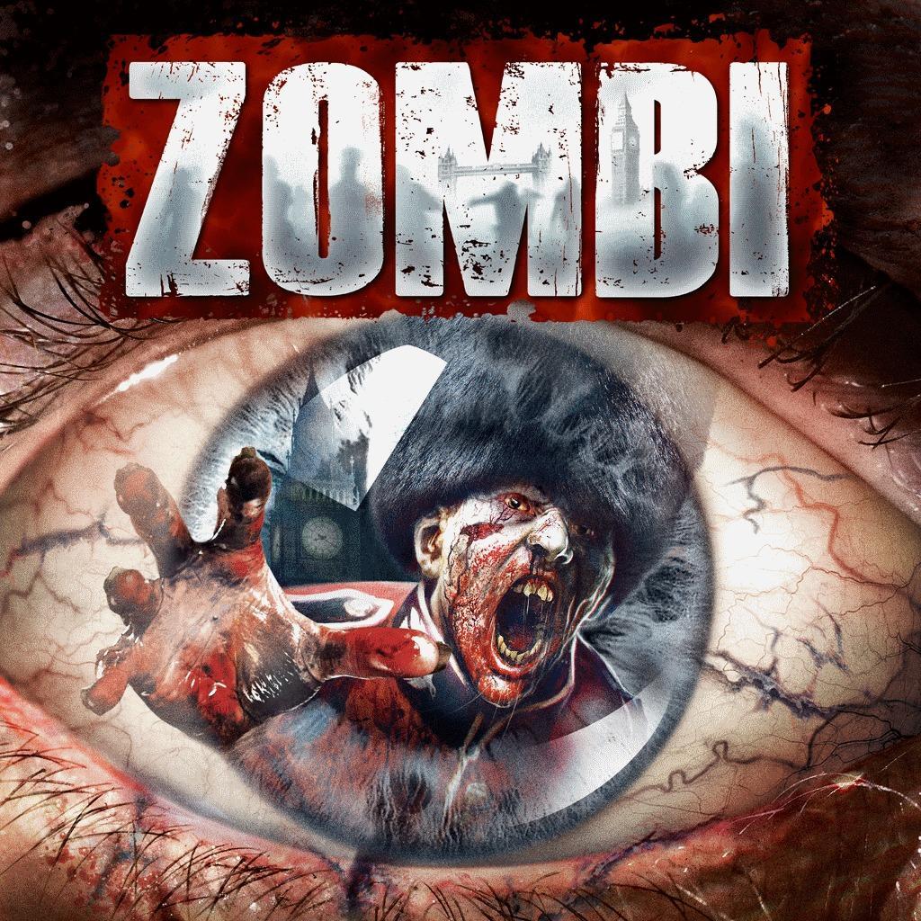 Zombi sur PS4 (Dématérialisé)
