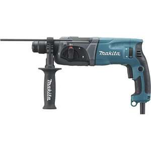 Perfo-burineur Makita SDS-Plus 24 mm- 780W (outils.fr)