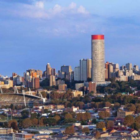 Vol A/R Paris (CDG) <=> Johannesburg (JNB) en Afrique du Sud avec une escale via la compagnie KLM - du 15 au 28 janvier 2021