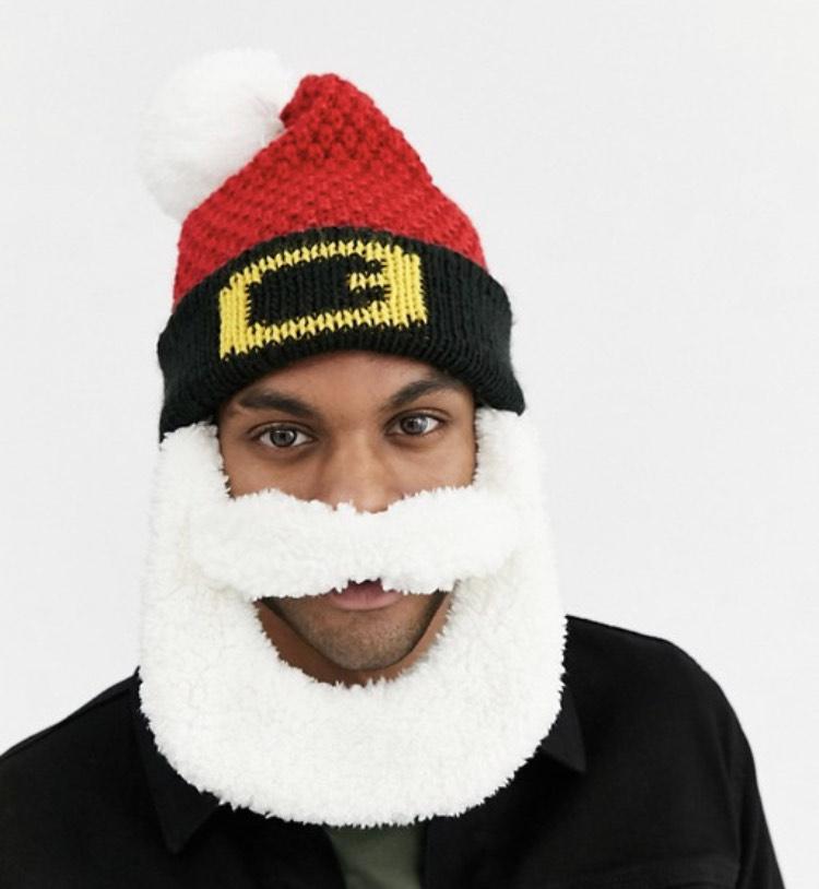 Bonnet original Boardmans - Père Noël