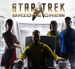 Star Trek: Bridge Crew pour PC (Dématérialisé - Oculus Rift)