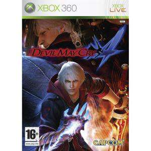 [XBOX 360] Devil May Cry 4