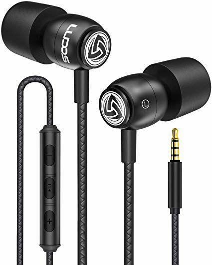 Écouteurs intra-auriculaires Ludos (vendeur tiers)