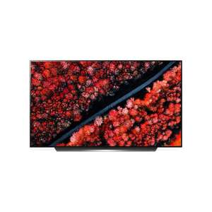 """TV OLED 65"""" LG OLED65C9 - UHD 4K, HDR10, Dolby Vision & Atmos, Smart TV (Frontaliers Suisse)"""