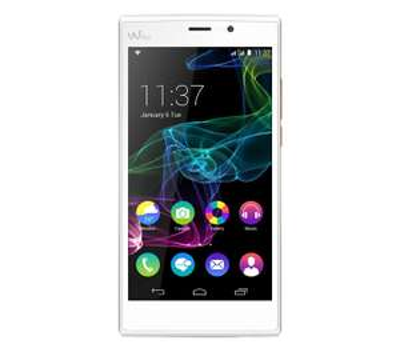 "Smartphone 5.5"" Wiko Ridge Fab 4G 16 Go"