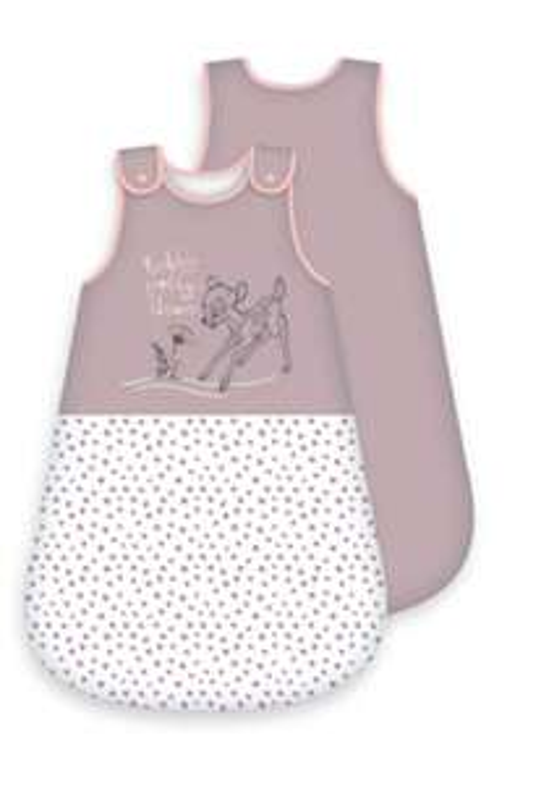 Sélection de produits pour bébé (Ex: Gigoteuse bébé Disney Baby - Du 06-12 mois au 18-48 mois, divers modèles au choix)