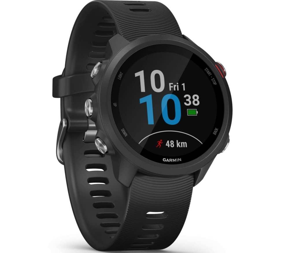 Montre GPS Garmin Forerunner 245 Music
