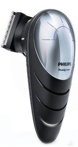 tondeuse cheveux Philips DIY Hair Clipper QC5570/13 (rotation à 180°)