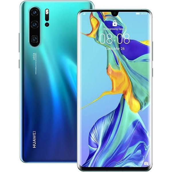 "Smartphone 6.47"" Huawei P30 Pro - 8 Go RAM, 128 Go (544.72€ avec le code MARS12150)"
