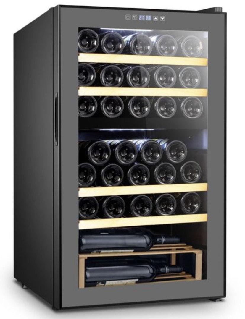 Cave à vin de service La Sommelière LSDZ33 - 33 Bouteilles (Vendeur Tiers)