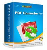 Coolmuster PDF Converter Pro gratuit sur PC