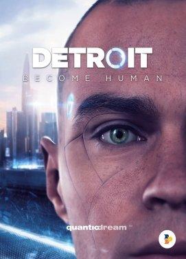 Detroit: Become Human sur PC (Dématérialisé - Epic Games)
