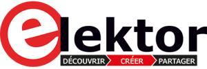 Abonnement d'un An au magazine Elektor Gold + Carte Raspberry Pi 4 (2 Go)