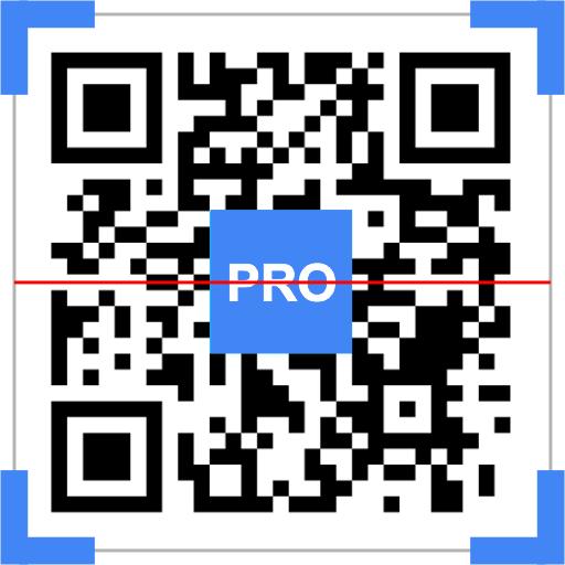 Application QR et scanner de codes à barres Pro Gratuit sur Android
