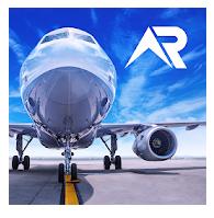 RFS Real Flight Simulator gratuit sur Android