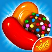 Vies illimitées sur Candy Crush Saga