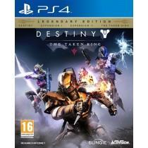 Destiny Legendary Edition sur PS4 et Xbox One