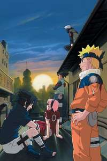 Intégrales de Naruto & Naruto Shippuden Visionnables Gratuitement (Dématérialisées - VOSTFR)