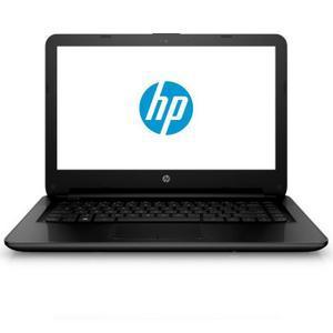 Pc portable 14'' HD HP  14-ac120nf (N3050 - Mémoire 2 Go - Stockage 32 Go eMMC)
