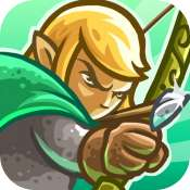 Différents jeux Kingdom Rush gratuits sur iOS et Android - Ex: Kingdom Rush Origins (au lieu de 2.99€)