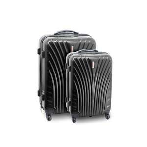 Ensemble de 2 valises Neobag NEO38 en polycarbonate