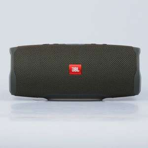 Enceinte Bluetooth JBL Charge 4 - Vert Forest