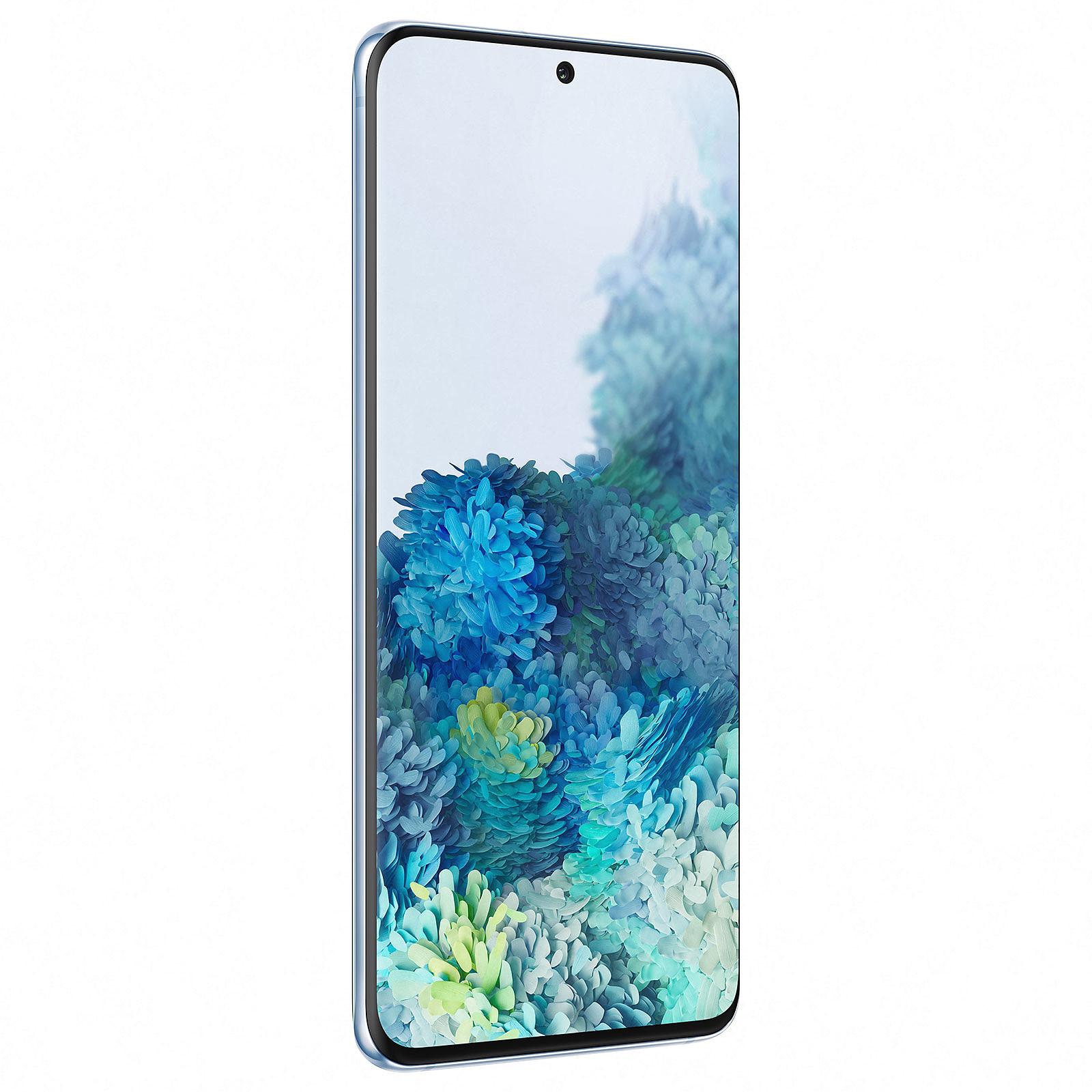 """[Adhérents Macif ou Etudiants] 25% de réduction sur toute la gamme Samsung Galaxy S20 - Ex : Smartphone 6.2"""" Samsung Galaxy S20 4G"""