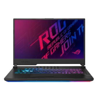 """PC Portable 15.6"""" Asus Rog Strix 3-G-G531GV-AL205T - i7-9750H, RTX 2060 6Go, 8Go RAM, SSD 512Go, Windows 10 + Souris filaire Gaming"""