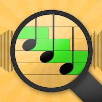 Application Note Recognition - Convert Music into Sheet Music gratuite sur Android