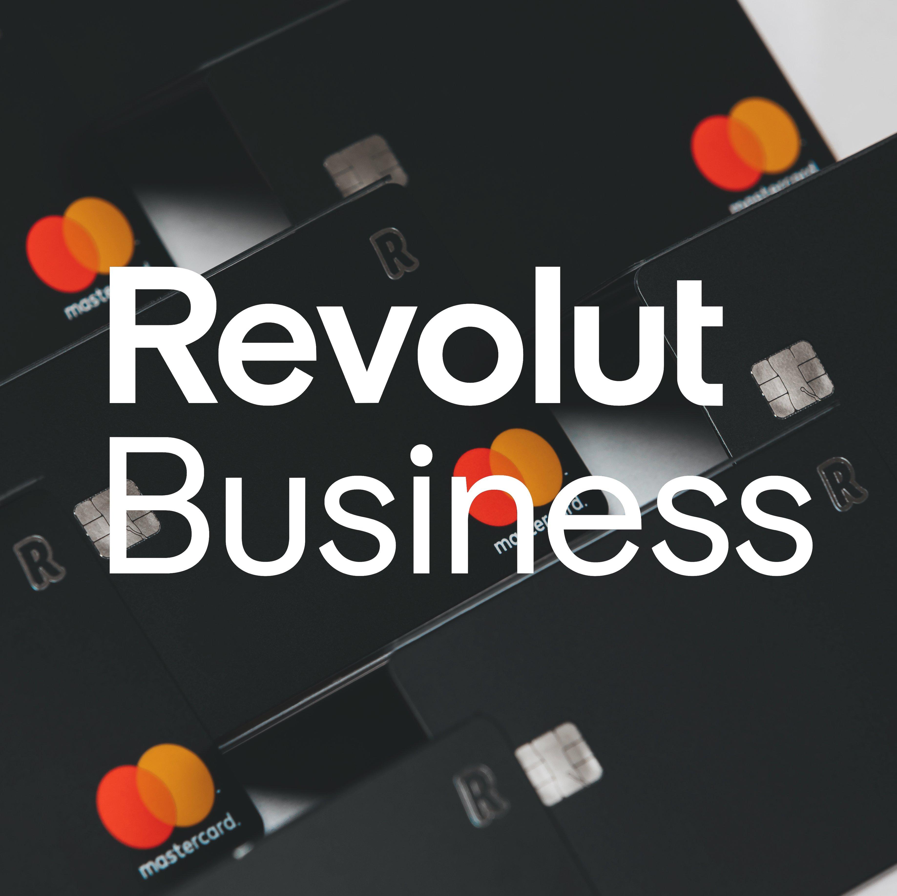Jusqu'à 150€ offerts pour l'ouverture d'un compte Revolut Business - Ex : 30€ offerts à l'ouverture d'un compte Freelancer gratuit