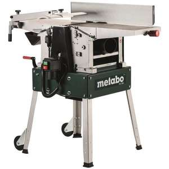 Raboteuse dégauchisseuse Metabo HC260C - 240V