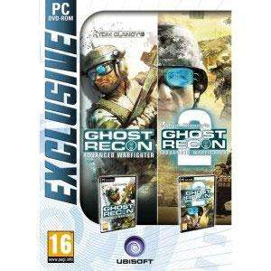 Bipack Ghost Recon Advanced Warfighter