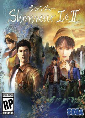 Shenmue 1 & 2 sur PC (Dématérialisé - Steam)
