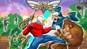 Jeu Revenge of the Bird King sur Nintendo Switch (Dématérialisé - Store US)