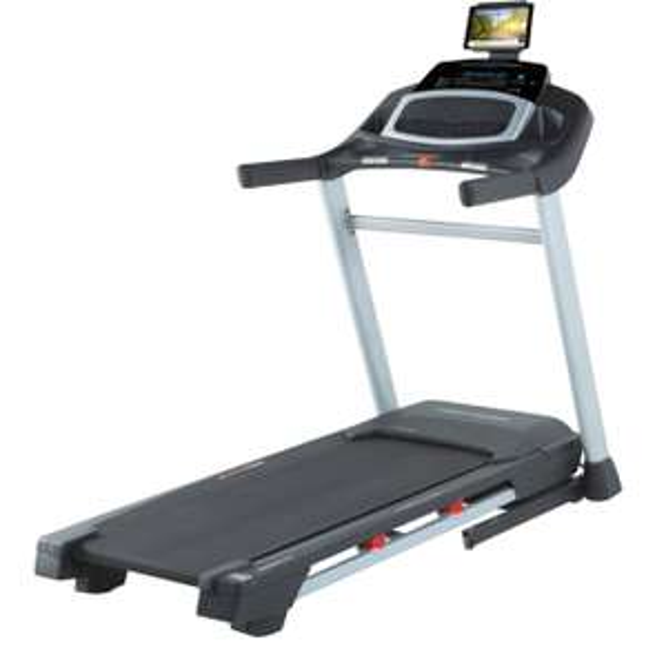 Tapis de course Pro-Form 545 I - 135 kg maximum