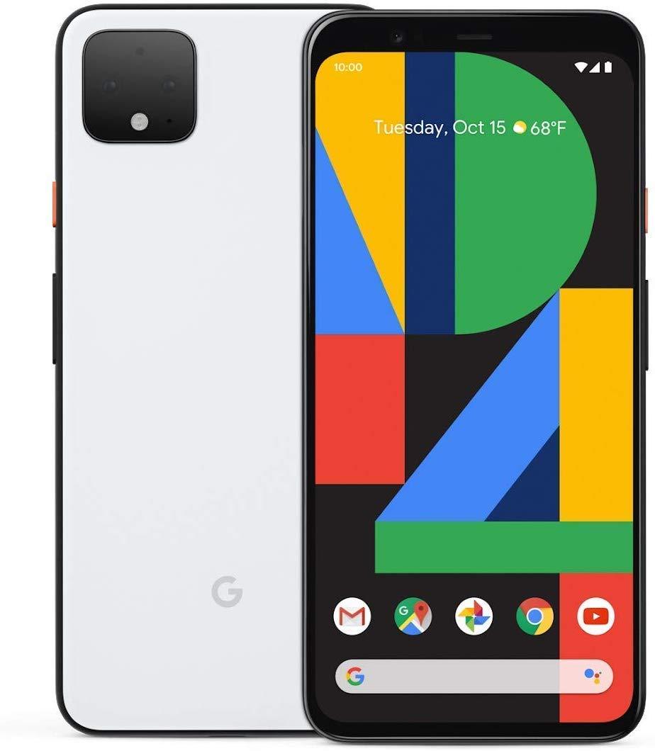 """Smartphone 5.7"""" Google Pixel 4 - 64 Go"""