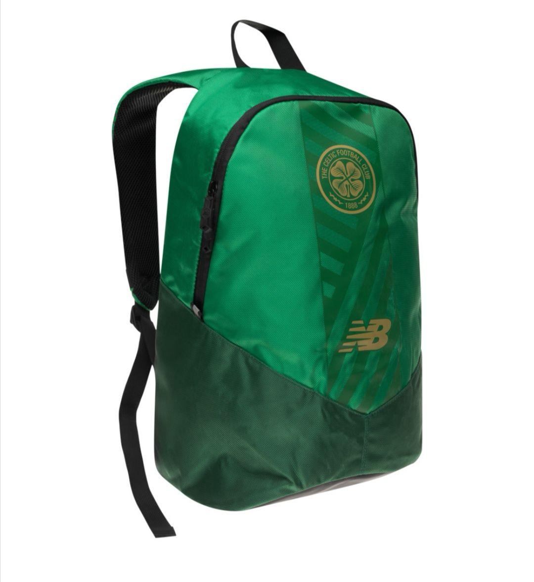 Sac à dos New Balance Celtic Glasgow