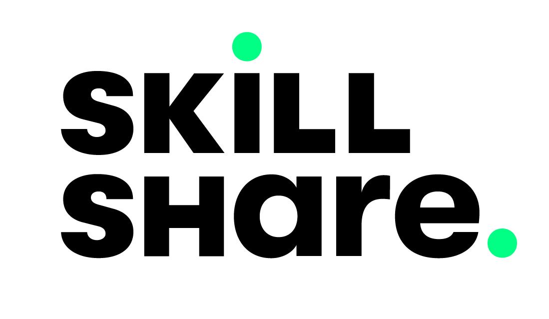 2 premiers mois offerts sur l'abonnement annuel (skillshare.com)
