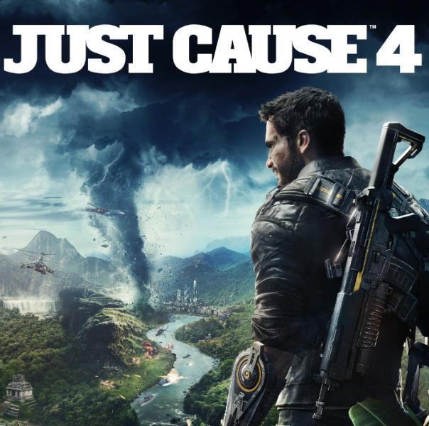 Just Cause 4 sur PC (Dématérialisé - Steam)