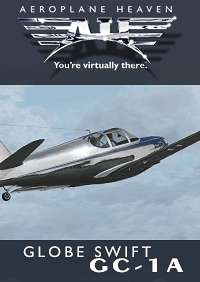 Addon Globe Swift GC-1A Gratuit pour Flight Simulator X, Flight Simulator X Steam Edition et Prepar3D sur PC (Dématérialisé)