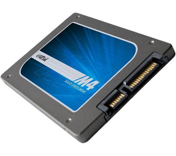 SSD Crucial M4 256Go