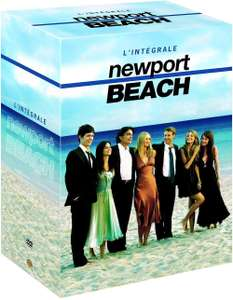 Coffret DVD : Newport Beach (The OC)  - L'intégrale