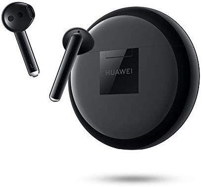 Ecouteurs Bluetooth Huawei Freebuds 3 - Noir (Via ODR 30€)