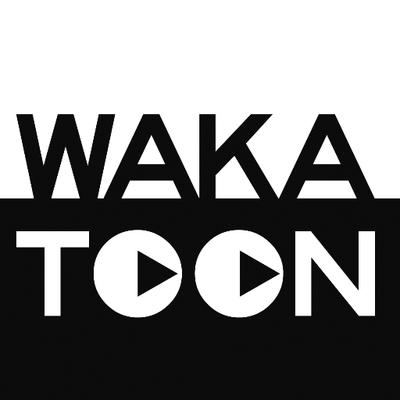 6 coloriages qui s'animent - Wakatoon - gratuit (Dématérialisés)