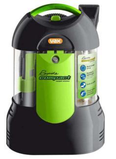 Aspirateur injecteur extracteur Vax Funky V-033NF